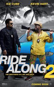 ดูหนัง Ride Along 2 (2016) คู่แสบลุยระห่ำ 2