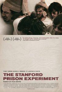 ดูหนัง The Stanford Prison Experiment (2015) คุกนรกจำลอง [ซับไทย]