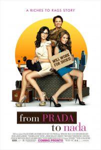 ดูหนัง From Prada to Nada (2011) สาวถังแตก แอ๊บไฮโซ