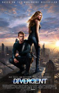 ดูหนัง Divergent 1 (2014) ไดเวอร์เจนท์ คนแยกโลก 1
