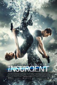 ดูหนัง Divergent 2: Insurgent (2015) อินเซอร์เจนท์ คนกบฏโลก 2