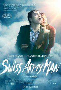 ดูหนัง Swiss Army Man (2016)