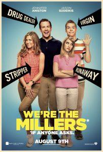 ดูหนัง We're the Millers (2013) มิลเลอร์ มิลรั่ว ครอบครัวกำมะลอ