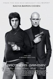 ดูหนัง The Brothers Grimsby (2016) พี่น้องสายลับ