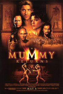 ดูหนัง The Mummy 2: Returns (2001) ฟื้นชีพกองทัพมัมมี่ล้างโลก