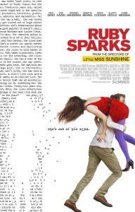 ดูหนัง Ruby Sparks (2012) เขียนเธอให้เจอผม