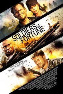 ดูหนัง Soldiers of Fortune (2012) เกมรบคนอันตราย