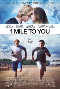 ดูหนัง Life at These Speeds (1 Mile to You) (2017)
