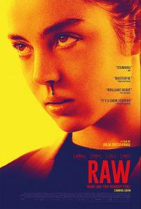 ดูหนัง Raw (Grave) (2016) [ซับไทย]