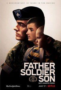 ดูหนัง Father Soldier Son (2020) ลูกชายทหารกล้า [ซับไทย]