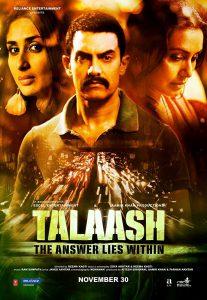 ดูหนัง Talaash (2012) สืบลับดับจิต [ซับไทย]