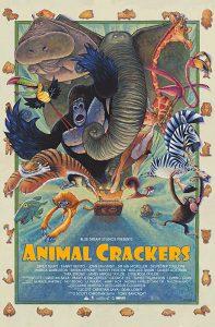 ดูหนัง Animal Crackers (2017) มหัศจรรย์ละครสัตว์