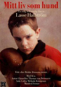 ดูหนัง My Life as a Dog (Mitt liv som hund) (1985) [ซับไทย]