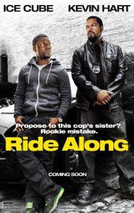 ดูหนัง Ride Along 1 (2014) คู่แสบลุยระห่ำ 1