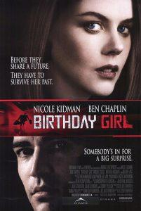 ดูหนัง Birthday Girl (2001) ซื้อเธอมาปล้น