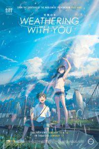 ดูหนัง Weathering with You (Tenki no ko) (2019) ฤดูฝัน ฉันมีเธอ