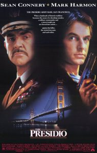ดูหนัง The Presidio (1988) ใครแสบใครสั่ง [ซับไทย]