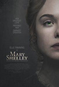 ดูหนัง Mary Shelley (2017) แมรี เชลลีย์