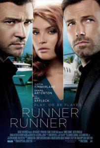 ดูหนัง Runner Runner (2013) ตัดเหลี่ยมเดิมพันอันตราย