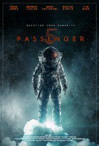 ดูหนัง 5th Passenger (2017)