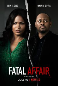 ดูหนัง Fatal Affair (2020) พิศวาสอันตราย [ซับไทย]