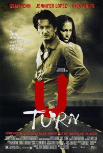 ดูหนัง U Turn (1997) ยูเทิร์น เลือดพล่าน