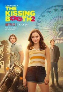 ดูหนัง The Kissing Booth 2 (2020) เดอะคิสซิ่งบูธ 2