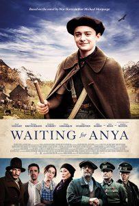 ดูหนัง Waiting for Anya (2020)