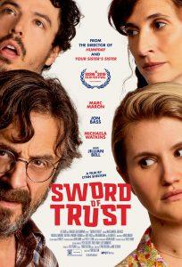 ดูหนัง Sword of Trust (2019)