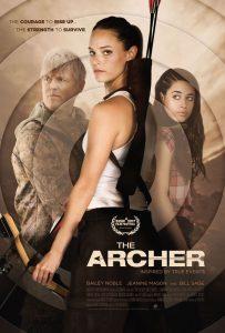 ดูหนัง The Archer (2016) [ซับไทย]