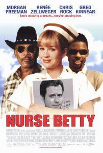 ดูหนัง Nurse Betty (2000) พยาบาลเบ็ตตี้ สาวจี๊ดจิตไม่ว่าง