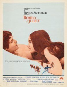 ดูหนัง Romeo and Juliet (1968) โรมีโอและจูเลียต