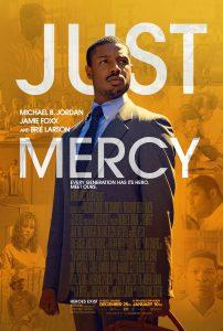 ดูหนัง Just Mercy (2019) ยุติธรรมบริสุทธิ์ [พากย์ไทย]
