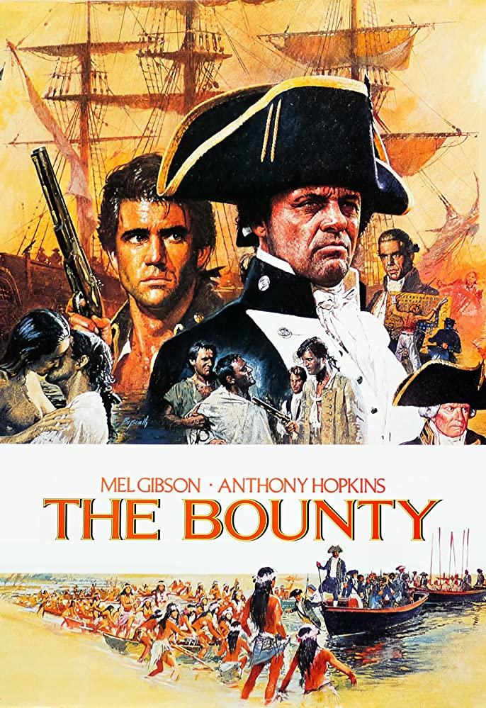 ดูหนัง The Bounty (1984) [ซับไทย]