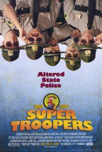 ดูหนัง Super Troopers (2001) ตำรวจเจ๋ง สน.เต็งหนึ่ง [ซับไทย]