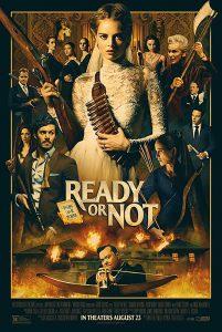 ดูหนัง Ready or Not (2019) เกมพร้อมตาย [พากย์ไทย]