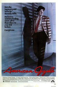 ดูหนัง American Gigolo (1980) อเมริกันจิกโกโร
