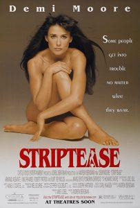 ดูหนัง Striptease (1996) หัวใจนี้หยุดโลกได้
