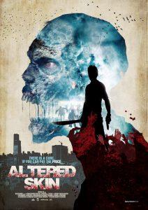 ดูหนัง Altered Skin (2018)