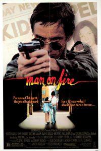 ดูหนัง Man on Fire (1987) คนแค้นเดือด [ซับไทย]