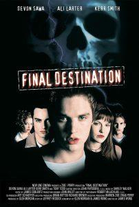 ดูหนัง Final Destination 1 (2000) 7 ต้องตาย โกงความตาย 1