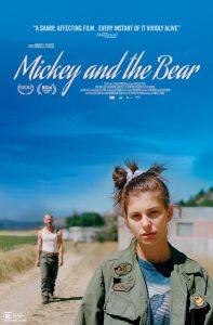 ดูหนัง Mickey and the Bear (2019)