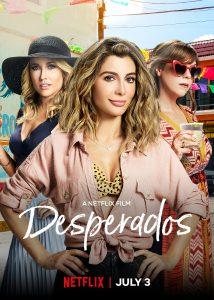ดูหนัง Desperados (2020) เสียฟอร์ม ยอมเพราะรัก [ซับไทย]