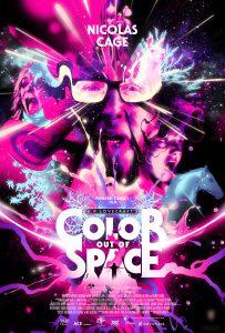 ดูหนัง Color Out of Space (2019) มหันตภัยสีสยองโลก