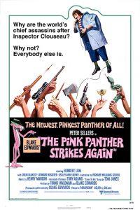 ดูหนัง The Pink Panther Strikes Again (1976) มือปืนปุ๊บๆปั๊บๆ [ซับไทย]