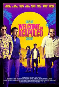 ดูหนัง Welcome to Acapulco (2019)