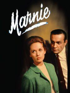 ดูหนัง Marnie (1964) มาร์นี่ พิศวาสโจรสาว
