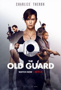 ดูหนัง The Old Guard (2020) ดิ โอลด์ การ์ด