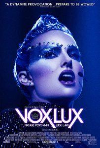 ดูหนัง Vox Lux (2018) ว็อกซ์ ลักซ์ เกิดมาเพื่อร้องเพลง