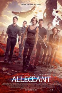 ดูหนัง Divergent 3: Allegiant (2016) อัลลีเจนท์ ปฎิวัติสองโลก 3
